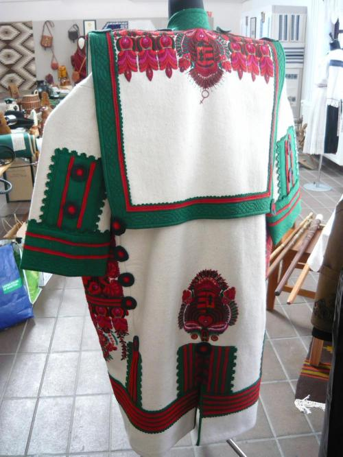 3. Március 6-ig befogadott javaslat: Debreceni cifraszűr