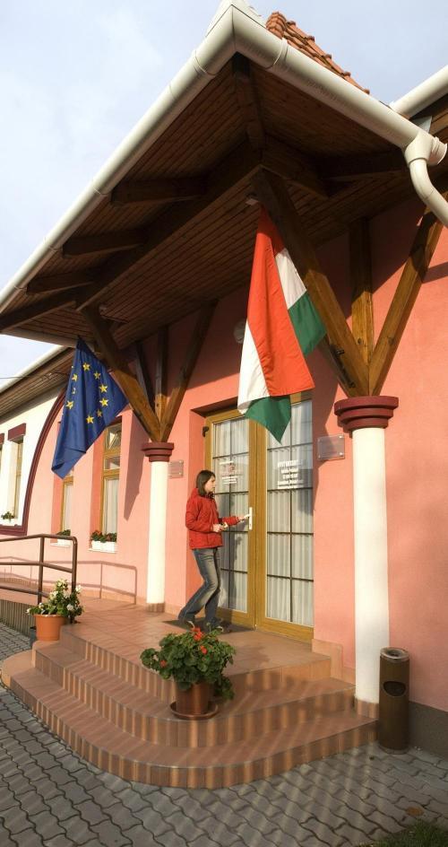 DMK Homokkerti Közösségi Háza