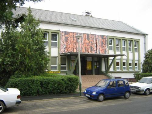 DMK Csapókerti Közösségi Háza