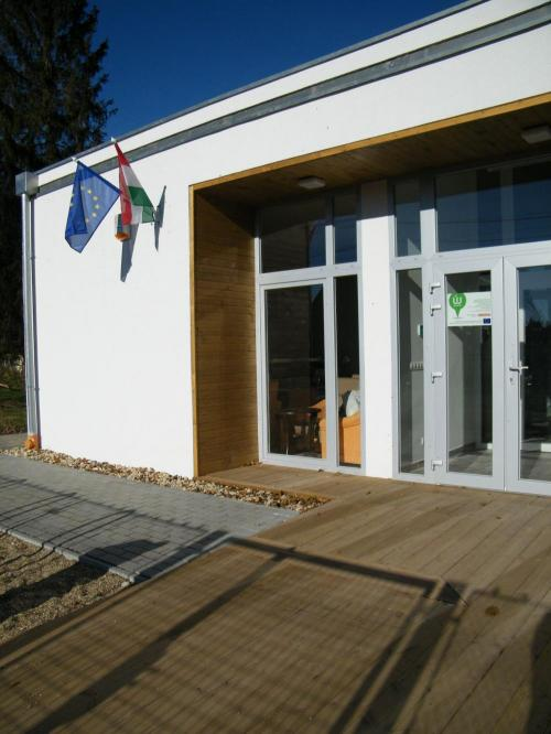 DMK Nagymacsi Közösségi Háza