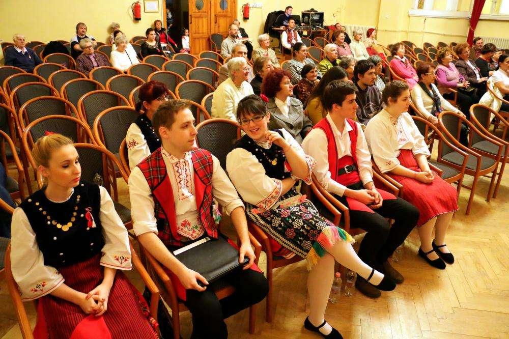 BOLGÁR NAP – bolgár néptáncok