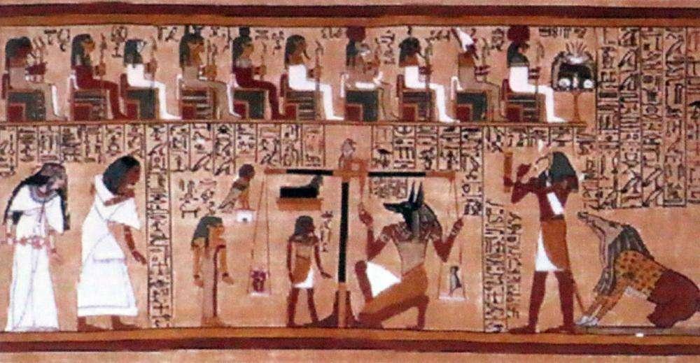 ÍZISZ LÁNYAI – Nők az ókori Egyiptomban