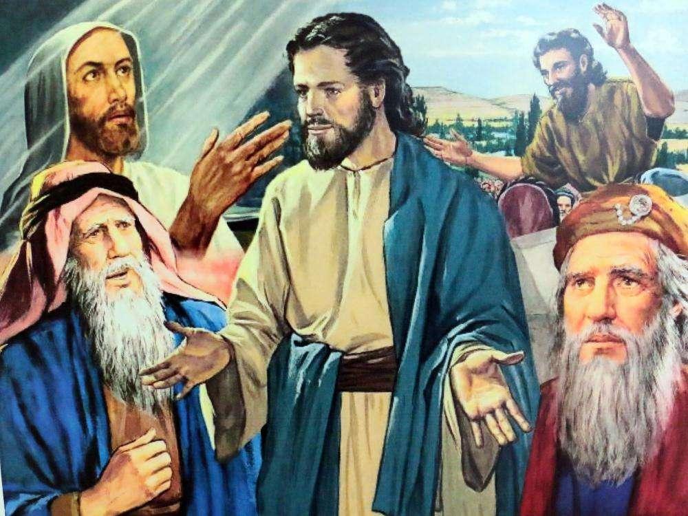 BIBLIAI VAKÁCIÓS TÁBOR