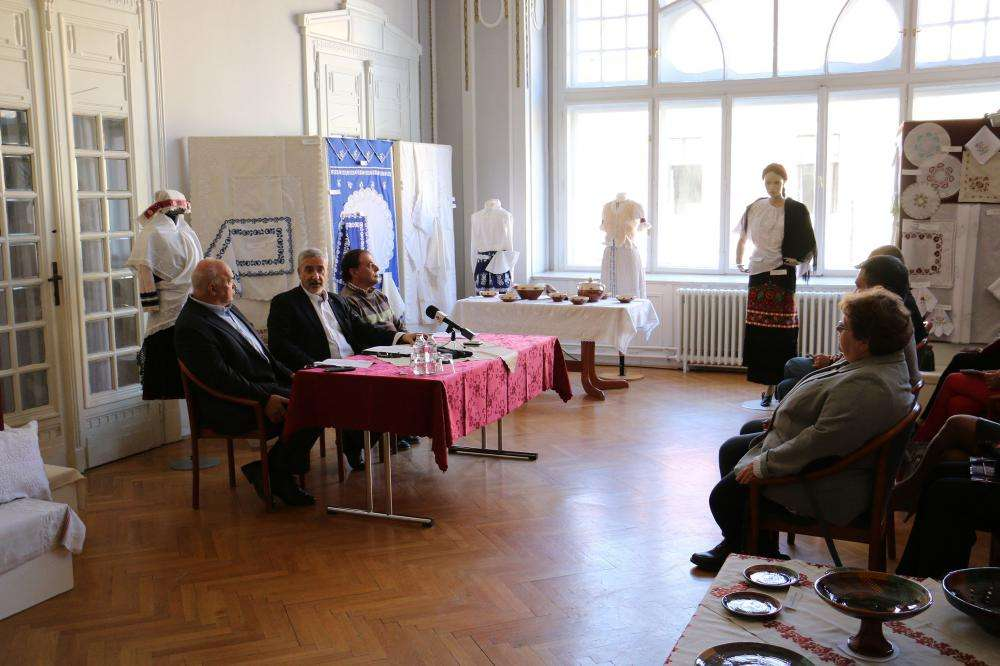 Sajtótájékoztató a Debreceni Értékek Hungarikummá való nyilvánításának folyamatáról