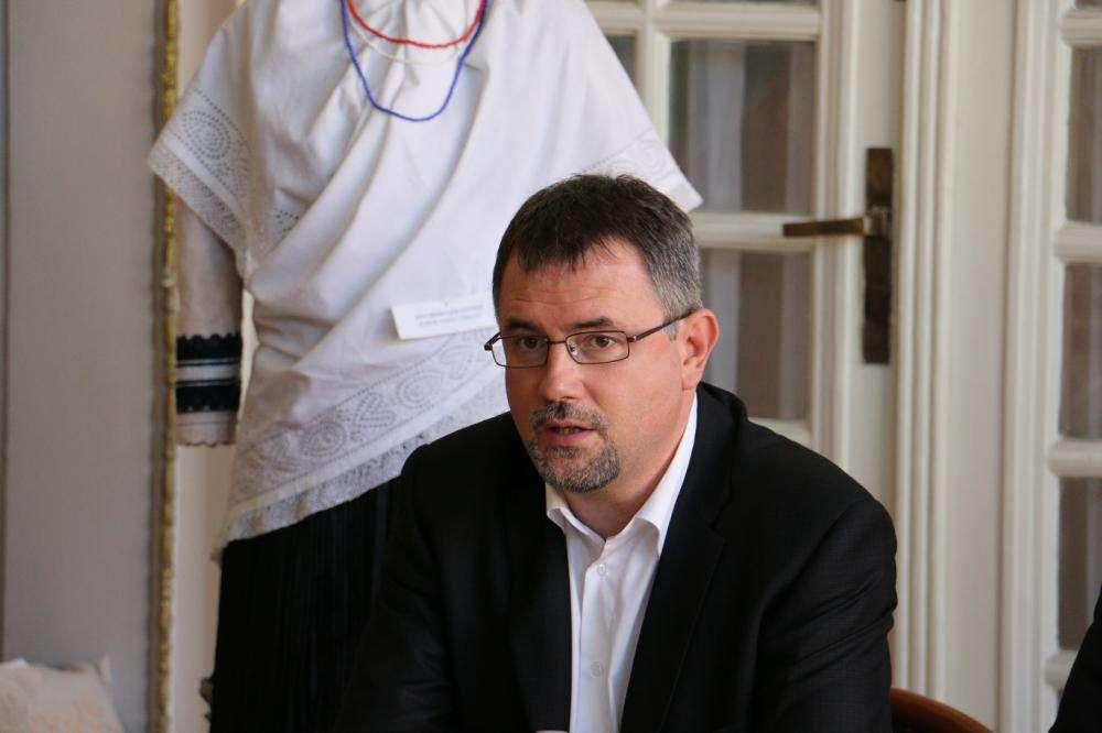 Sajtótájékoztató a debreceni Betlehemes Találkozó a Szellemi Kulturális Örökség Jó gyakorlatok nemzeti nyilvántartába kerüléséről