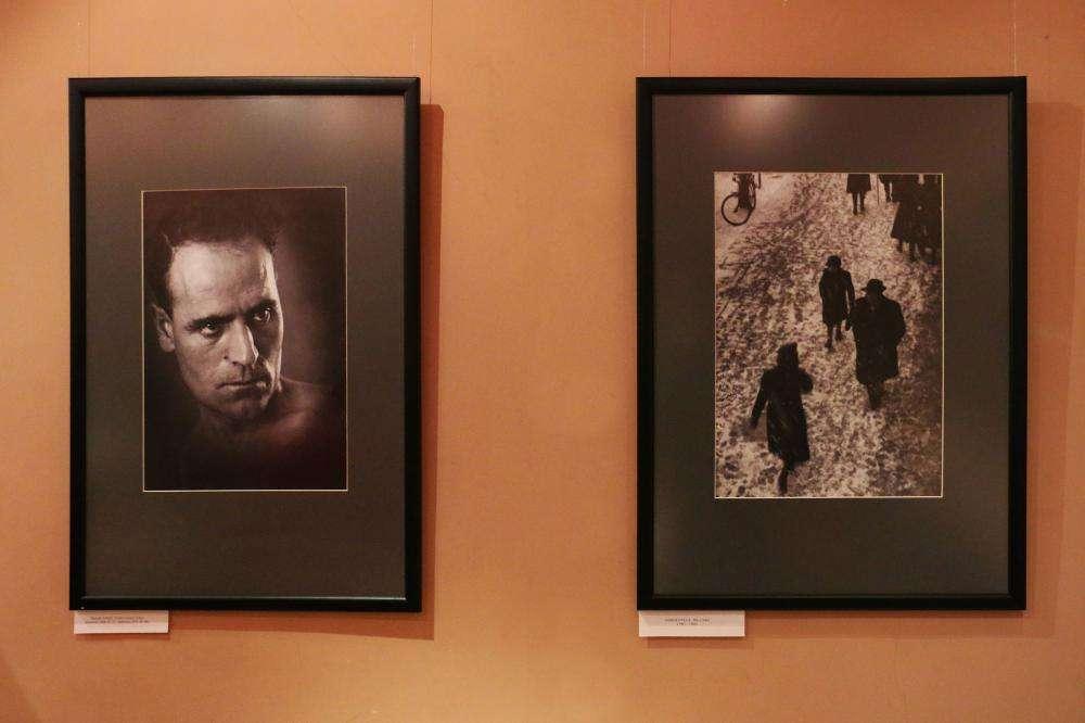 A MAGYAR KULTÚRA NAPJA - Régi híres debreceni fotográfusok – kiállítás