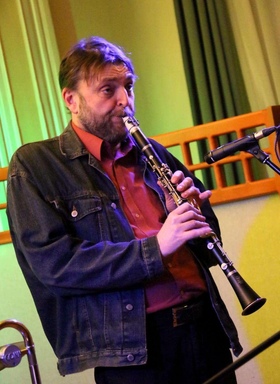 JAZZ FARSANG -  a Debrecen Jazz Club nyitórendezvénye