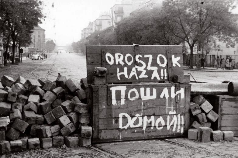 A FIATALOK RÉSZVÉTELE AZ 1956-OS FORRADALOMBAN