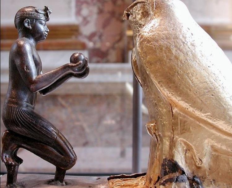 FEKETE FÁRAÓK – Núbia urai, akik leigázták az ősi Egyiptomot