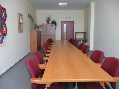 Józsai Közösségi Ház Termek