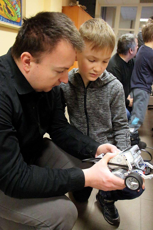 LEGO-ROBOT PROGRAMOZÁS