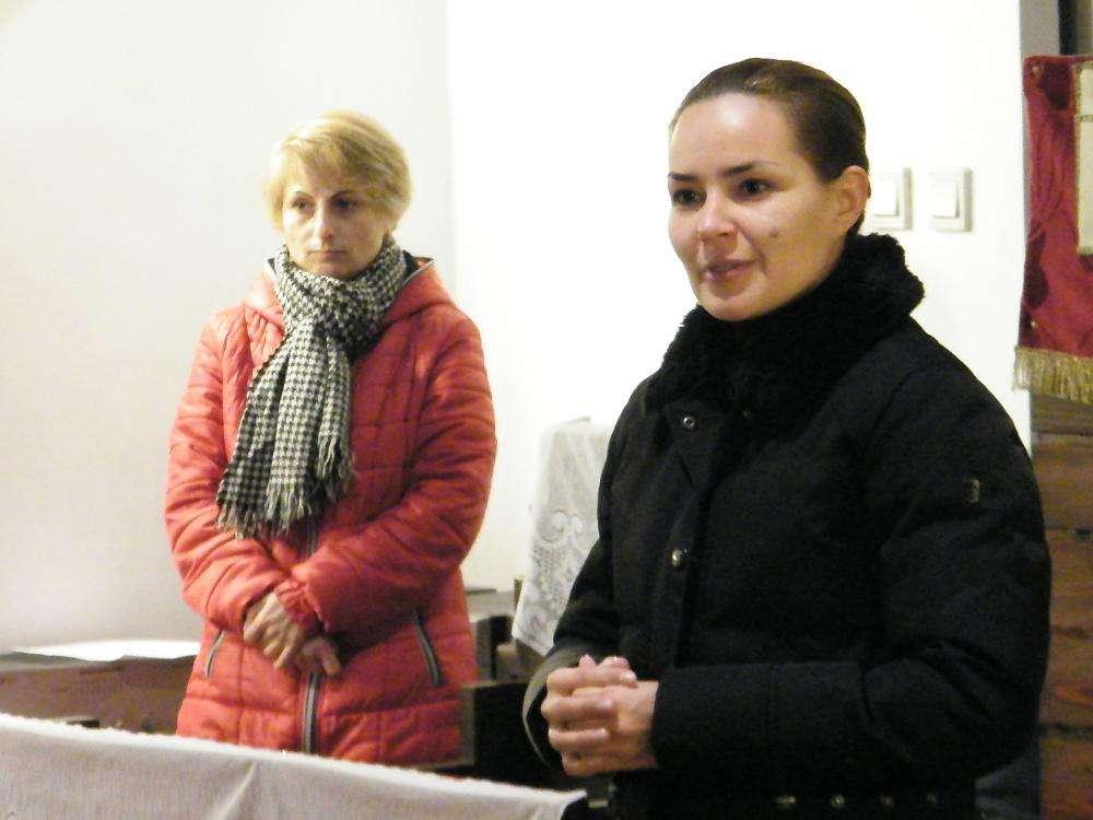 NAGYSÁNDOR-TELEPI ADVENTI CSALÁDI DÉLELŐTT