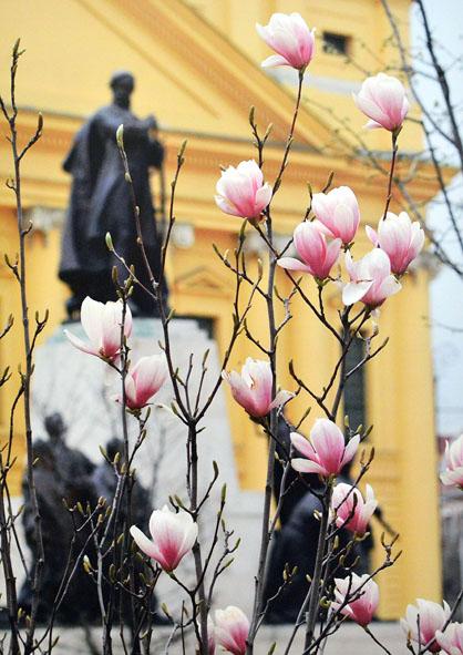 """""""DEBRECEN ANNO"""" – a Debreceni Fotóklub kiállítása Debrecen Város Napja alkalmából"""