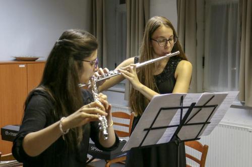 Szép kor, szép zene, szép élet-Klasszikus zenei koncert
