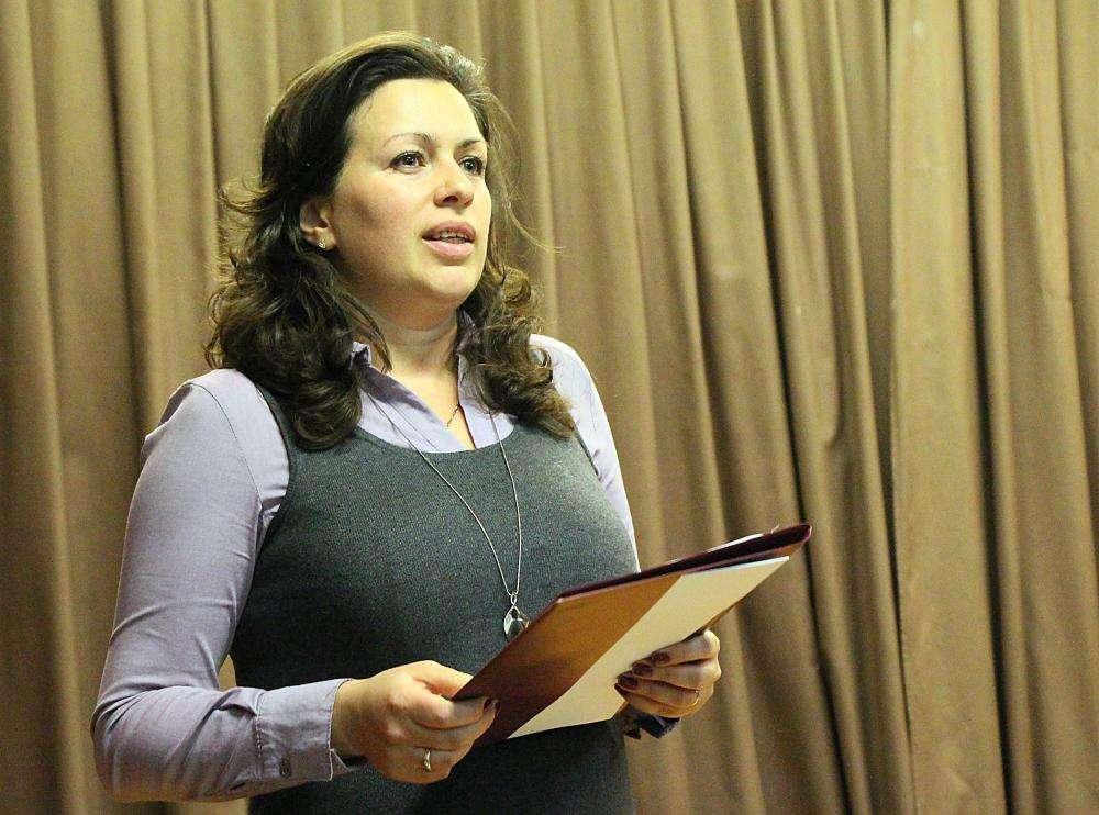 Bolgár előadóest