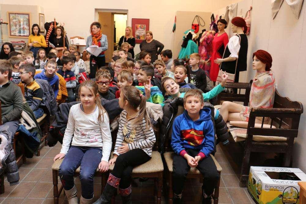 Wesselényi lakótelepi adventi ünnepség