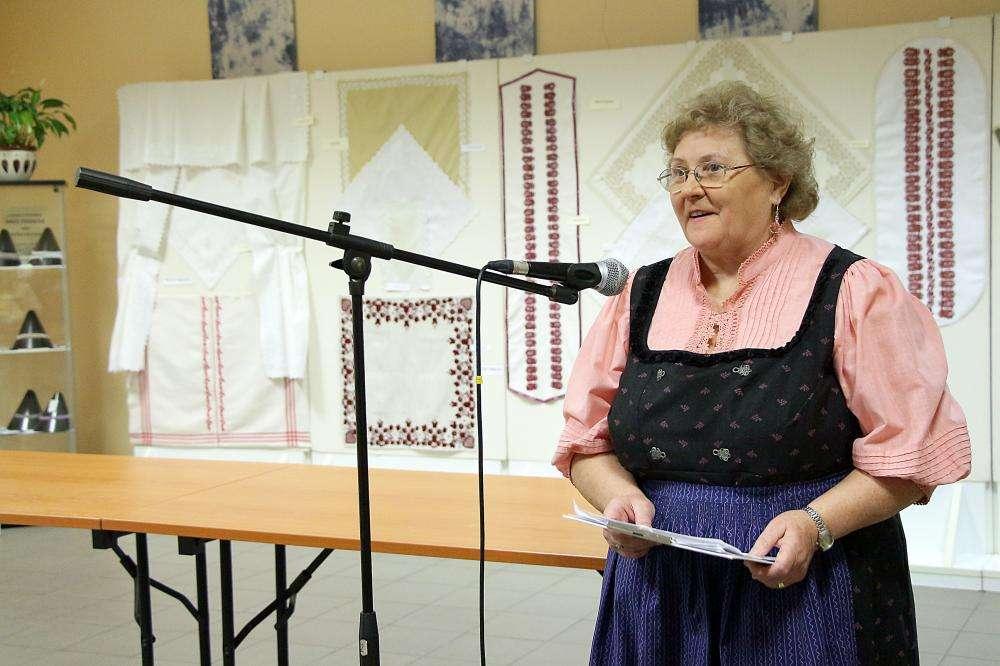 Tisztelgés a Magyar Kultúra Napja  előestéjén
