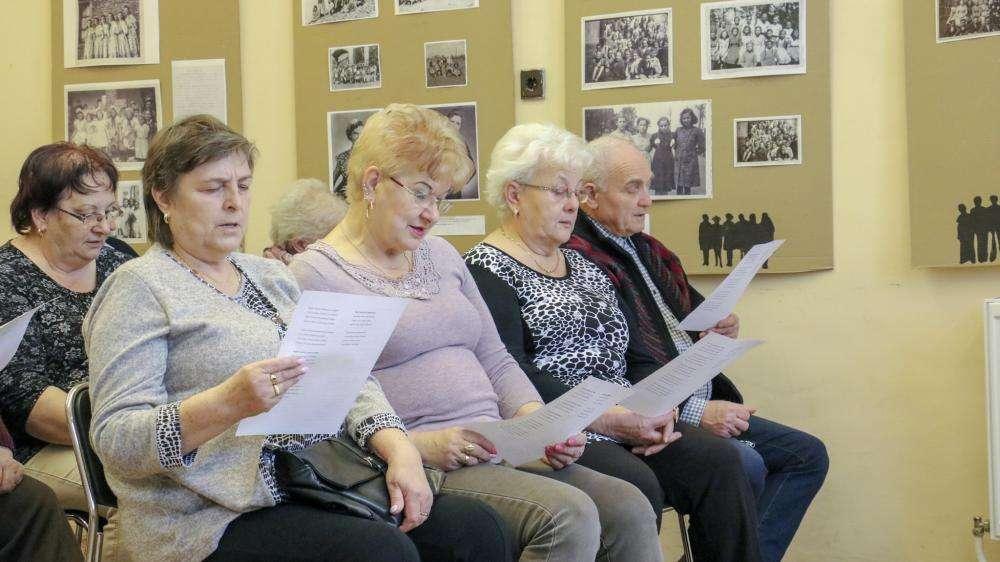 A magyar kultúra napja az Ondódi Közösségi Házban