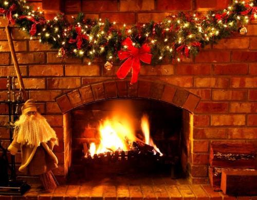 Áldott karácsonyi ünnepeket kívánnak a DMK munkatársai