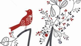 Száll a madár ágról ágra - felhívás megyei népdaléneklési versenyre