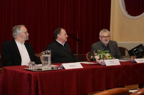 Sajtótájékoztató zajlott a Magyar Kultúra Napja alkalmából a Debreceni Művelődési Központban