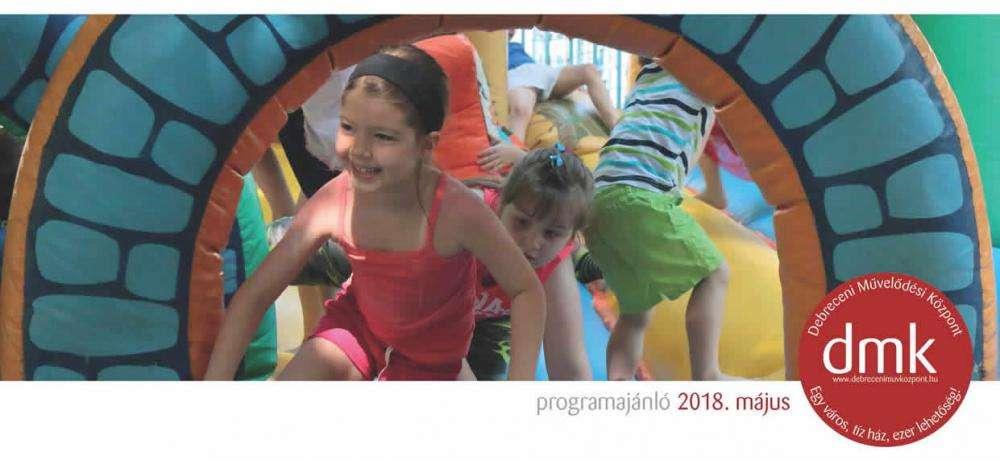 2018. május