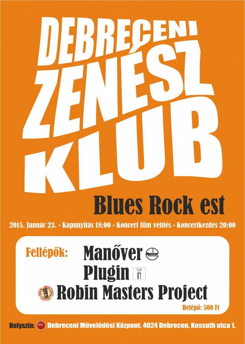 Debreceni Zenész Klub