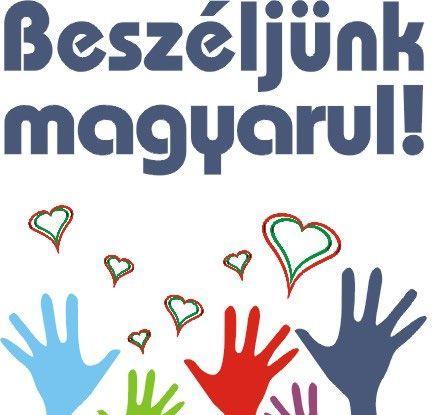 Beszéljünk magyarul!