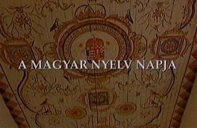 Mese matiné a Magyar Nyelv Napja alkalmából