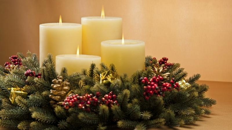 Homokkerti Advent