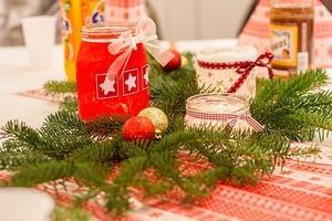 Homokkerti Közösségi Karácsony és Ünnepvárás