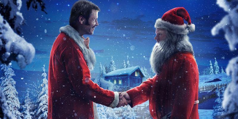 Mikulás karácsonyra