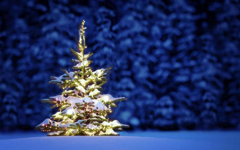 Újkerti Csoportvezetők Közösségi Karácsonya
