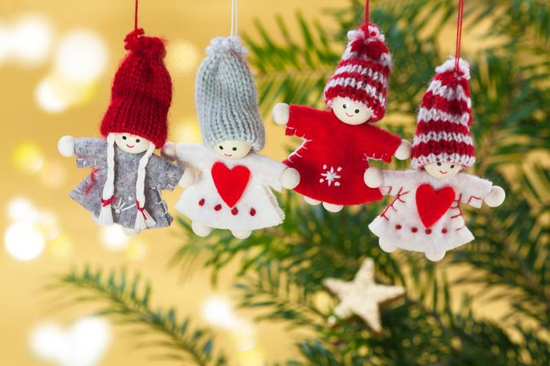 Kerekerdő Karácsony