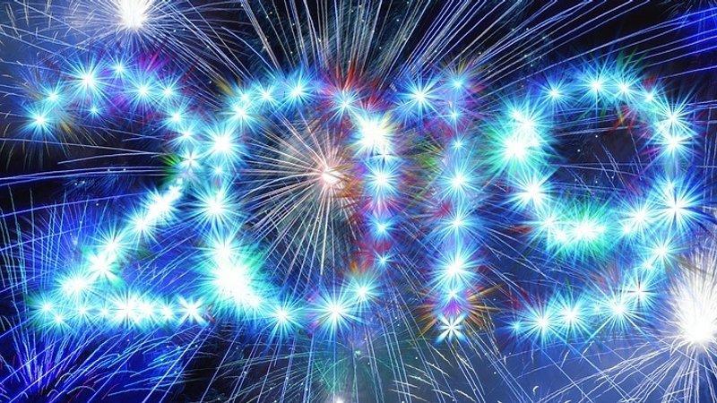 BÚÉK – Újévi köszöntő