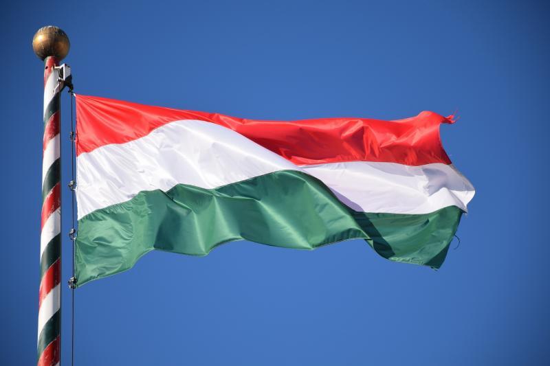 BESZÉLJÜNK MAGYARUL!: Illusztratív fotó a magyar zászlóról