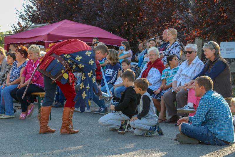 Őseink Nyomában – Történelmi fesztivál