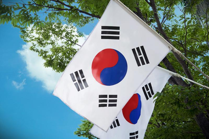 KOREAI NAP