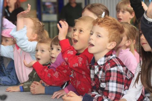 Városrészi családi programok 2013