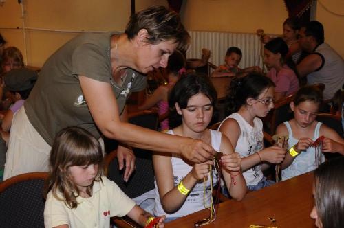 Ingyenes népi játszóházvezetői tanfolyam indul a Debreceni Művelődési Központban