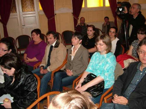 A Közművelődés Napja Debrecenben